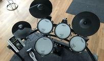 ROLAND e-Drumkit zu verkaufen !