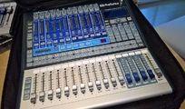 Presonus StudioLive 16.0.2 FireWire Digital Mixer