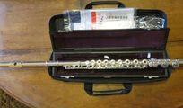 Vends flûte traversière Yamaha