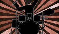 Schlagzeuger sucht Band Rock-Pop-Cover