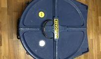 """Hardcase für Bass Drum HNL20B 20"""" Blue (dunkelblau)"""