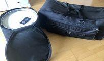 E-drum Shellset/ 5 teilig