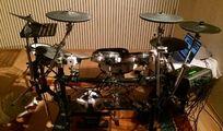 Gebrauchtes Roland E-Drumset in top Zustand Roland TD-20