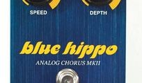 Suche Way Huge Blue Hippo MK 2 Analog Chorus