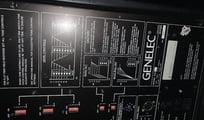 Genelec 2.1 System mit S30C und 1094A