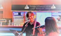 Akustik Duo sucht Drummer od. Cajonisten mit Gesang