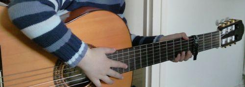 Cours de violon, guitare, basse, piano, batterie, MAO, solfège & harmonie