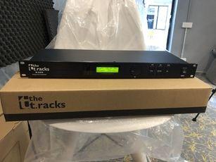 Delay line / Noise Gate - t.racks