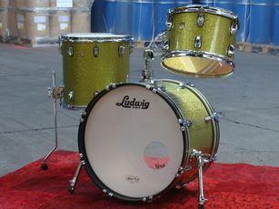 Ludwig Classic Maple, Neuzustand !!!