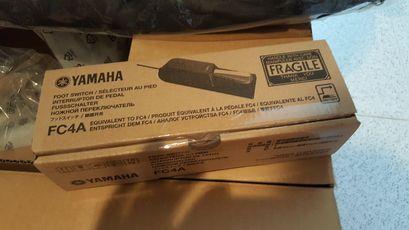 Yamaha PSR-S775 perfecto estado comprado diciembre 2018