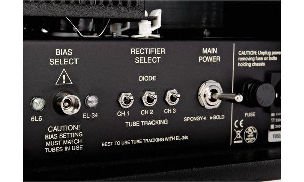 Mesa Boogie Dual Rectifier Reborn