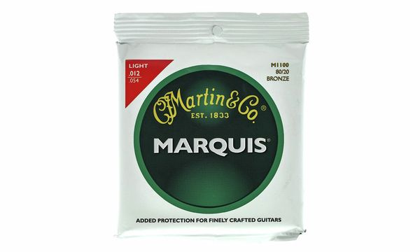 Martin Guitars Marquis 1100 Light