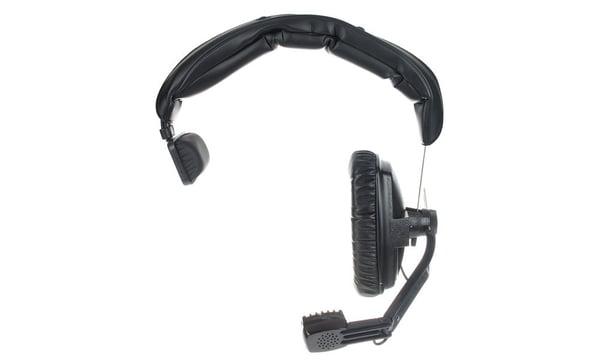 beyerdynamic Custom Headset Cable – Thomann Norway