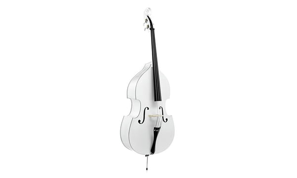 Thomann Rockabilly Double Bass WH