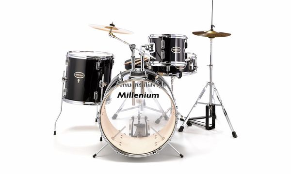 Millenium MX120starter drumset