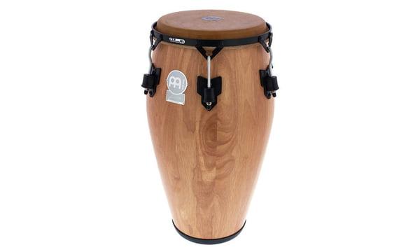 Natural Finish Meinl Percussion LC1134NT-M Artist Series Luis Conte Signature 11 3//4-Inch Conga