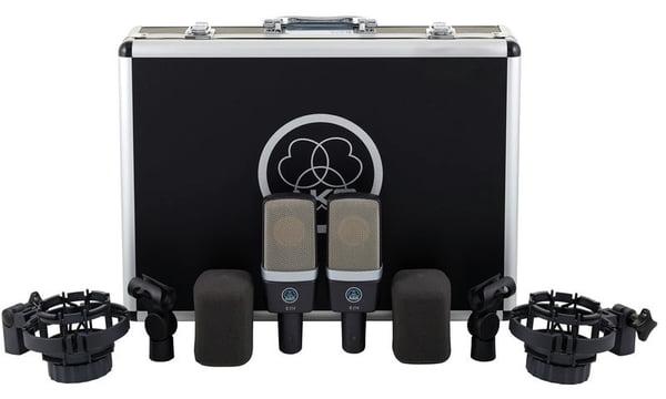 AKG C214 Stereo Set – Thomann Norway