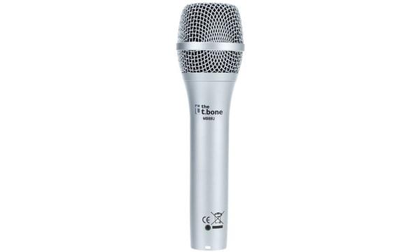 the t.bone MB 88U Dual Gesangsmikrofon