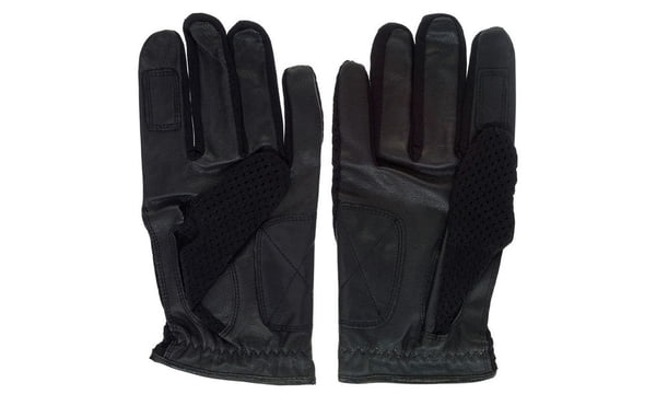 Meinl MDG-XL Drummers Gloves Xtra Large Black