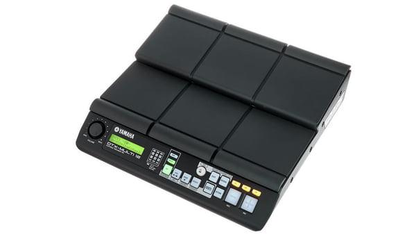 Yamaha dtx multi 12 drum pad bundle thomann ell da for Yamaha dtx multi pad