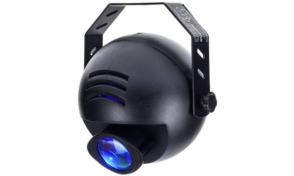 Eurolite Pst 9w Led Tcl Dmx Spot 5AR4jL
