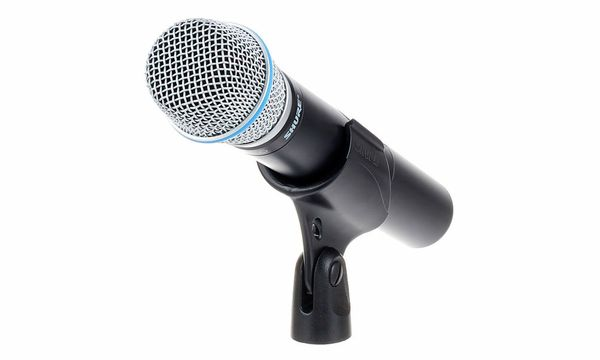 Shure SLX 2 Beta 87C S10 – Thomann Norway