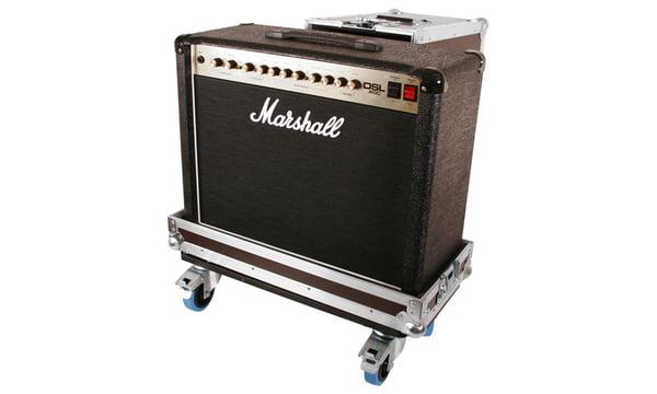 Thon Case Marshall DSL 40C w Wheels