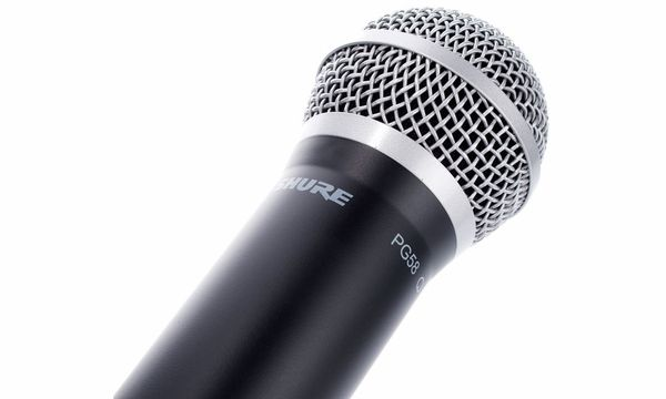 Shure BLX288PG58 Combo Q25 – Thomann Norway