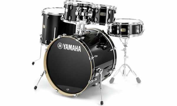 Yamaha Stage Custom Standard Drum Kit