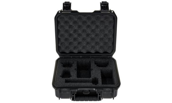 Skb Zoom H6 Broadcast Kit Case Thomann United States