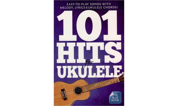 Hal Leonard 101 Hits For Ukulele Thomann Magyarorszg