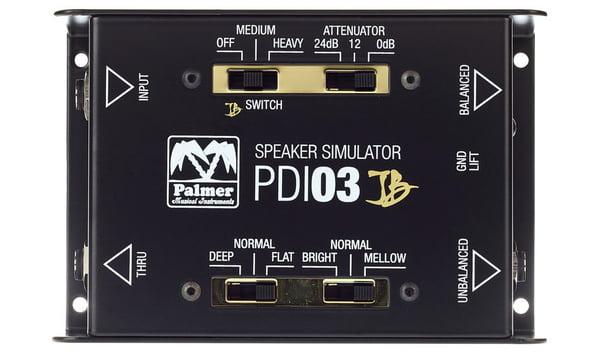 Palmer PDI 03 JB
