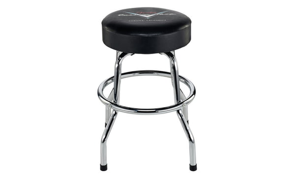 Fantastic Fender Custom Bar Stool 24 Camellatalisay Diy Chair Ideas Camellatalisaycom