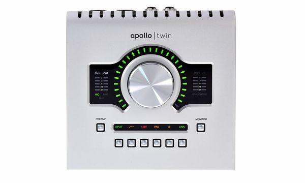 Universal Audio Apollo Twin USB Duo