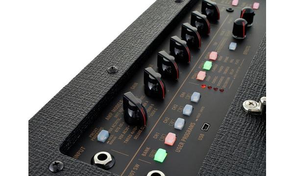 Vox Vt40x Thomann Italia