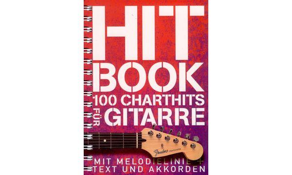 Bosworth Hitbook Vol 1 Guitar
