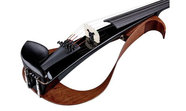 Yamaha Yev 105 Tbl Electric Violin Thomann United States