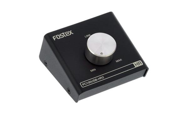 FOSTEX PC100USB WINDOWS 8 DRIVERS DOWNLOAD