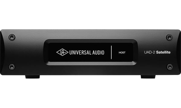 Universal Audio UAD-2 Satellite USB Quad Cust