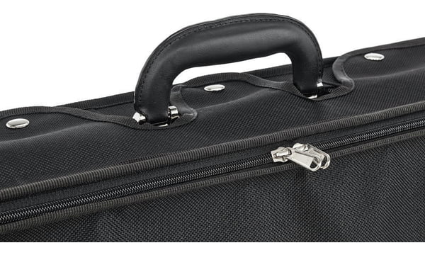 Petz Double Case for 2 Violins B/RD 6GkPm