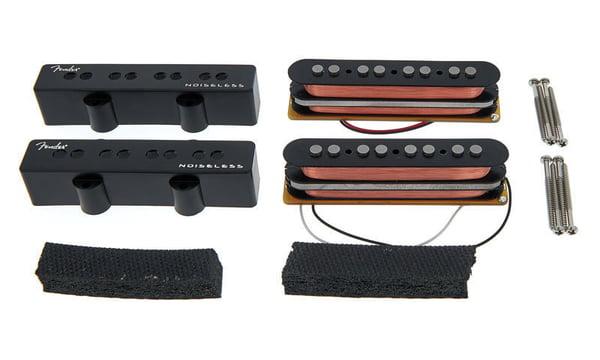 Captadores Fender Vintage Noiseless Jazz Bass 12110892_800