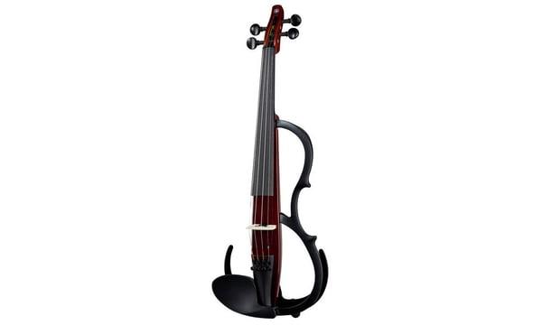 Yamaha Ysv 104br Silent Violin Thomann United States