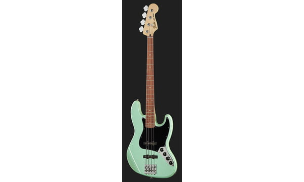 Fender Deluxe Active Jazz Bass PF SFP