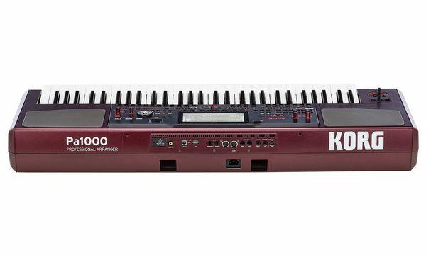 Korg PA-1000