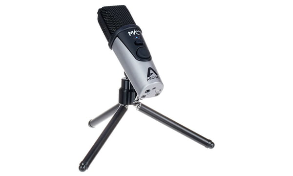 Apogee MiC Plus – Thomann Norway