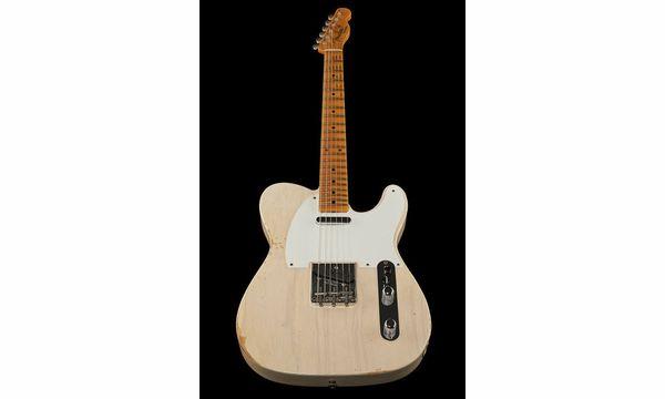 Fender 1954 Telecaster Relic AWB