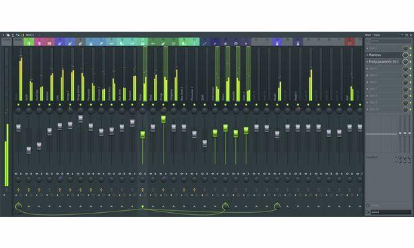 Image-Line FL Studio All Plugins Bdl