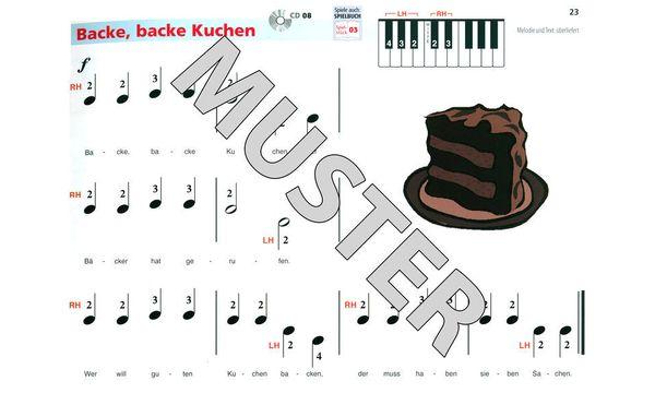 Alfred Music Publishing Klavierschule für Kinder 1 – Thomann