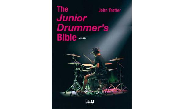 Ama Verlag The Junior Drummers Bible Thomann United States
