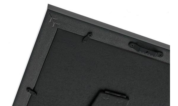 Vinyl Frame Set Black Glorious